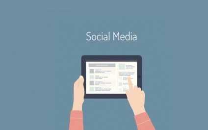 Types of social posts to develop
